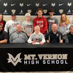 Chase Wilkerson Signs NLI to Wrestle at UIndy