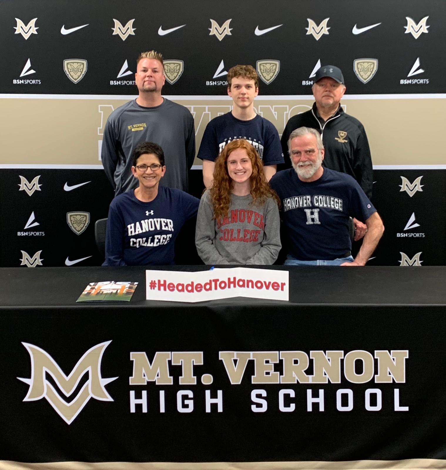 Mt  Vernon High School - Fortville - Team Home Mt  Vernon