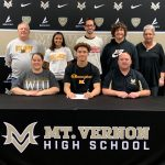 Drake Kendrex To Wrestle At West Liberty U.