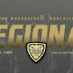 PRESALE REGIONAL FOOTBALL TICKETS AVAILABLE IN ATHLETIC OFFICE