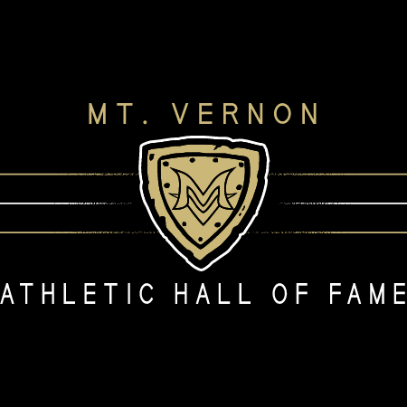 Athletic Hall of Fame Induction 1/25/20