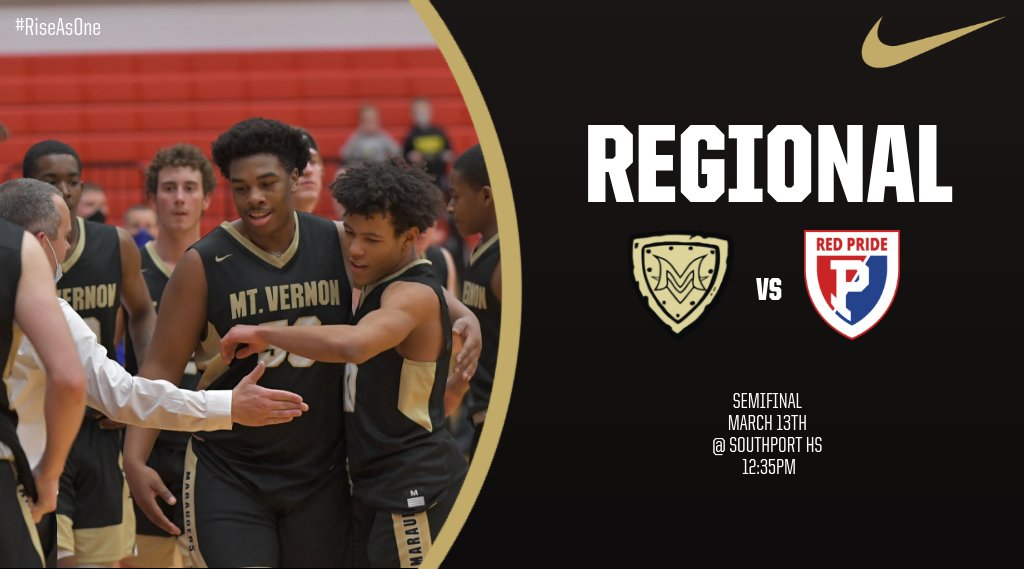 Boys Basketball Regional Game & Ticketing Information