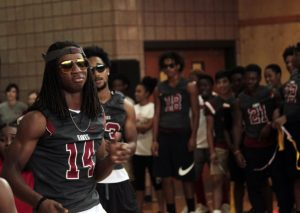 Sept 2nd Pep Rally before the North Gwinnett game