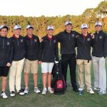 Hillgrove High School Boys Varsity Golf finishes 18th out of 32 teams