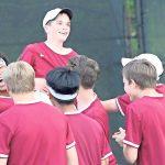 Hillgrove High School Boys Varsity Tennis beat Kennesaw Mtn High School 3-1