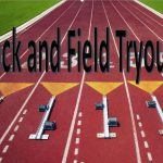 2020 Track Tryouts