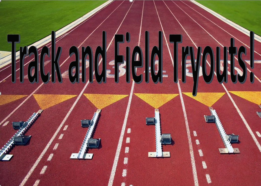 Hillgrove Track and Field Tryouts