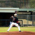 Varsity Baseball sweeps Marietta in 3 game series