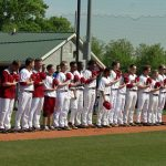 Pictures: Hawks Baseball vs Etowah 1st round state 2018