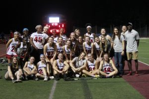 Pictures: Girls LAX defeat Parkview in 1st round of State