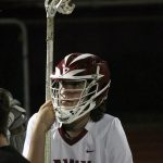 Pictures: Boys LAX vs Pope Round 2 of state