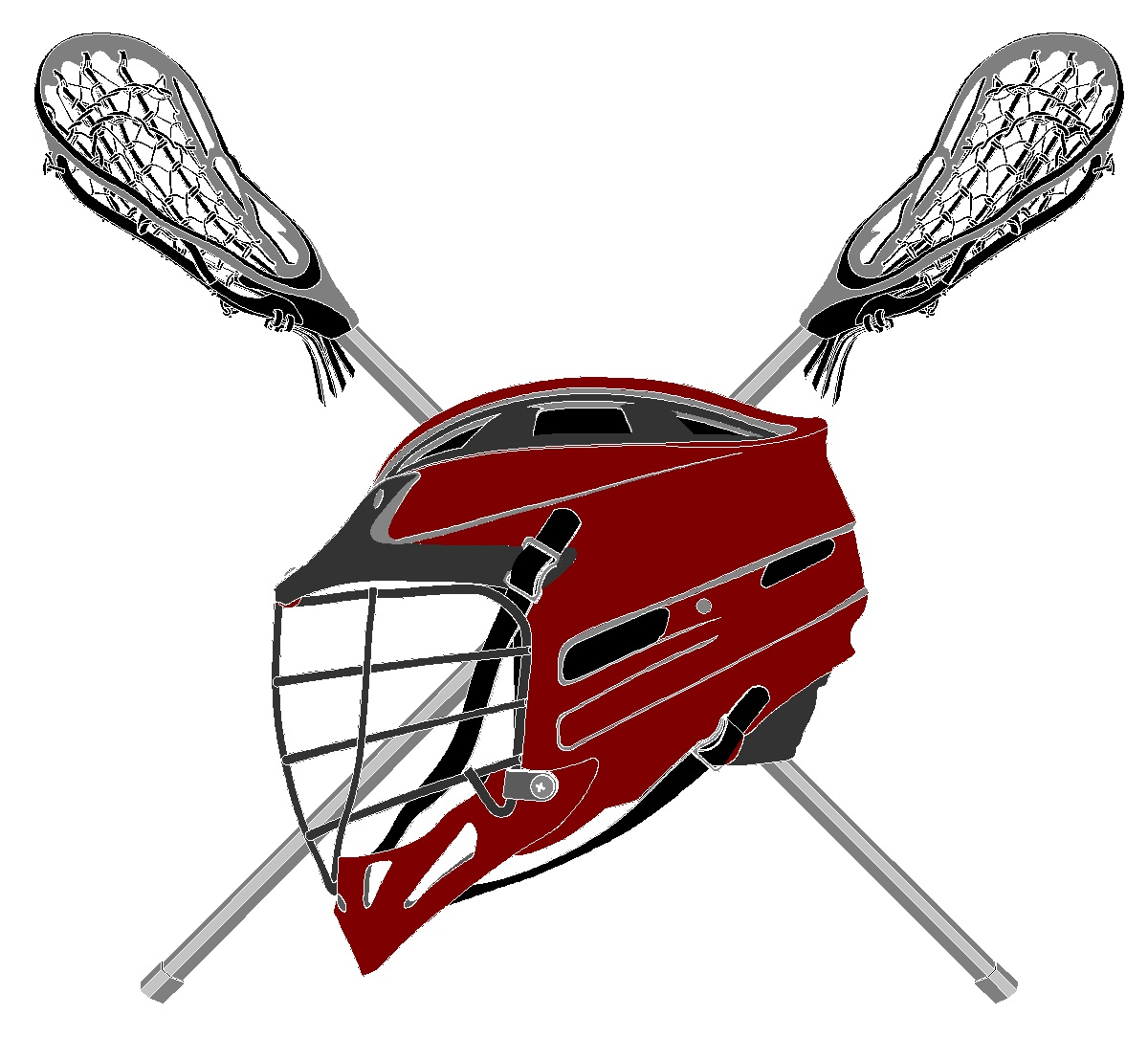 Boys Lacrosse Scrimmage on 2/7/19