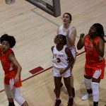 Pictures: Lady Hawks vs N Cobb 1-25-19