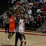 Pictures: Hawks Vs N. Cobb 1-25-19