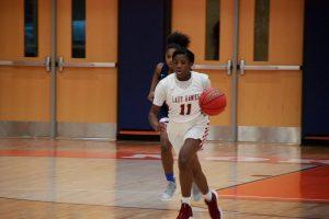 Pictures:  Lady Hawks Basketball Defeats N Paulding in Region Play 2019
