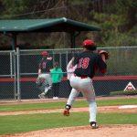 Pictures: V Baseball defeat Walton 2019