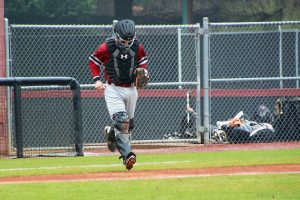 Pictures: Hillgrove Baseball defeat Mill Creek 2019