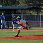 Pictures: Hawks Baseball defeat McEachern 2019