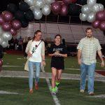 Pictures: Senior Night Soccer