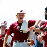 Hawks play for State title at SunTrust Park 2019