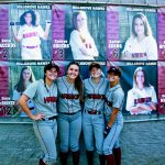 Lady Hawks Defeat McEachern on Senior Night