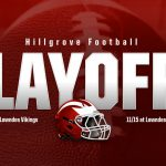 Varsity Football at Lowndes County High School on 11/15/19- Information