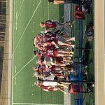 Boys Varsity Lacrosse beats McEachern 14 – 2