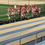 Boys Junior Varsity Lacrosse beats McEachern 16 – 0