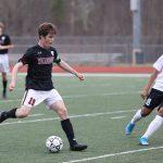 Boys Soccer vs Kennesaw Mtn 2020