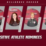 Soccer Players Honored