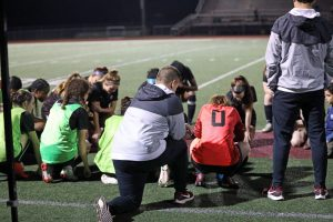 Girls Soccer Vs Kennesaw Mtn 2020