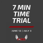 HXC 7 Minute Time Trial #2