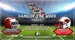VNN-GA – Week 6 Game of the Week