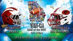 VNN-GA GOW – Tickets Available at Gainesville