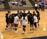 Hillgrove Volleyball Moves on to Round 2 of State!