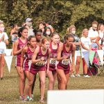 Let's try again: XC Region Championship RESCHEDULED for MONDAY, 10.26 @ Allatoona Creek Park