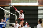 Hillgrove Volleyball ready for State Playoffs Elite 8 at Lambert today at 5:30 p.m.