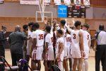 Hawks Basketball Sr Night Vs North Cobb 2021