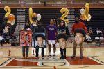 Basketball Senior Night 2021