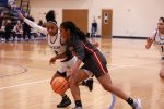 Lady Hawks Basketball 1st Round State 2021