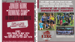 2021 JR Hawk Middle School Cross Country Camp