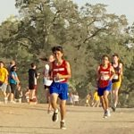 Folsom High School Boys Varsity Cross Country finishes 13th place