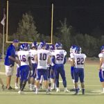 Folsom High School Varsity Football beat Jesuit – Football-Varsity 42-28