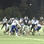 Folsom High School Varsity Football beat Granite Bay – Football-Varsity 42-0