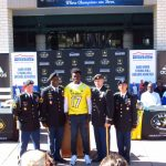 Ariel Ngata- Invitation to the 2017  Army All-American Bowl Game