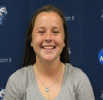 Jess Brandt, Rookie Year,  Named to All-ECC Women's Soccer Teams