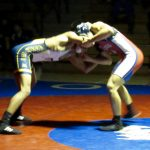 Folsom High School Boys Varsity Wrestling finishes 10th place