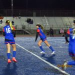 Folsom High School Girls Varsity Soccer beat Sheldon – Away Game 2-0
