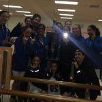 Folsom High School Girls Junior Varsity Basketball Takes 2nd Place in the River City Tournament