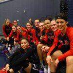 Folsom High School Girls Varsity Basketball Wins The Roseville Tournament